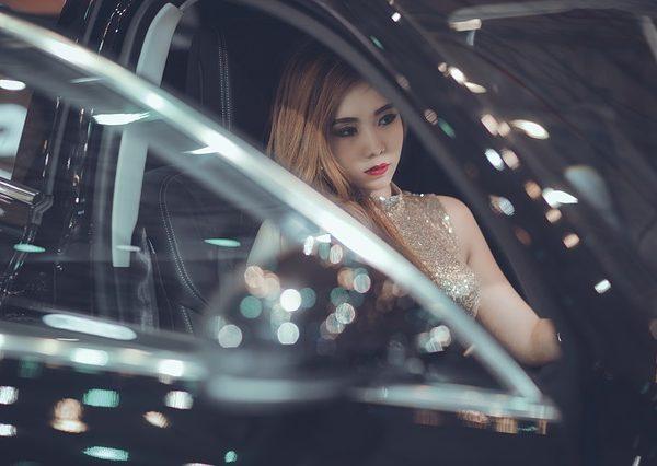 Kupno samochodu dla młodych
