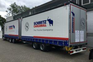 Schmitz Cargobull wprowadza do oferty naczepy EcoGeneration